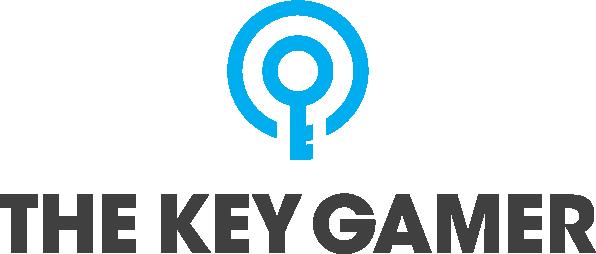 The Key Gamer Logo, thekeygamer.com