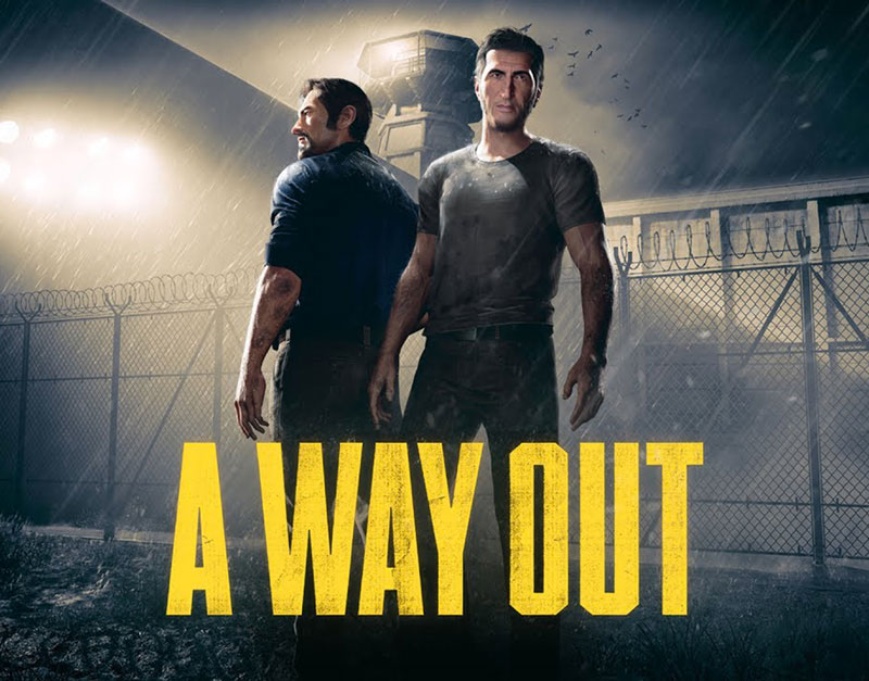A Way Out (Xbox One), The Key Gamer, thekeygamer.com