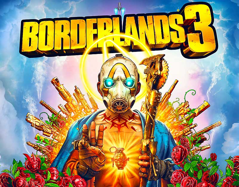 Borderlands 3 (Xbox One), The Key Gamer, thekeygamer.com