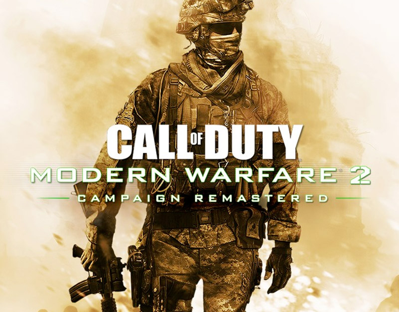 Call of Duty: Modern Warfare 2 Campaign Remastered (Xbox One), The Key Gamer, thekeygamer.com