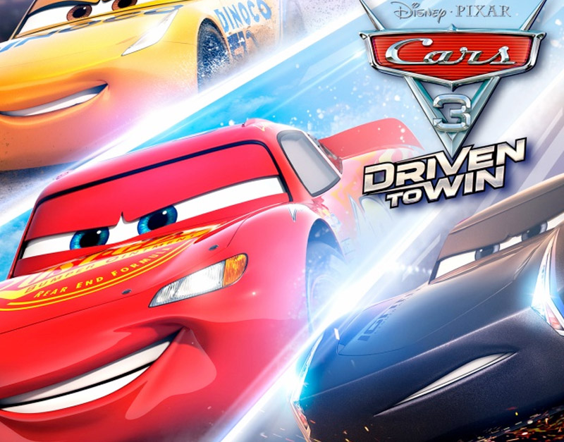 Cars 3: Driven to Win (Xbox One), The Key Gamer, thekeygamer.com