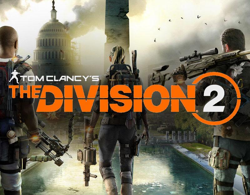 Tom Clancy's The Division 2 (Xbox One EU), The Key Gamer, thekeygamer.com