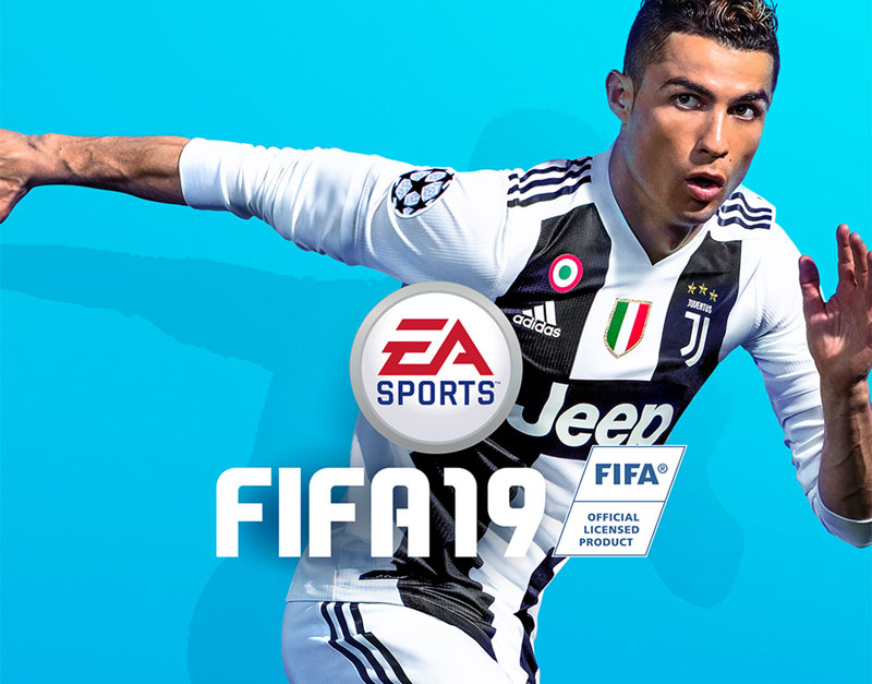 FIFA 19 (Xbox One), The Key Gamer, thekeygamer.com