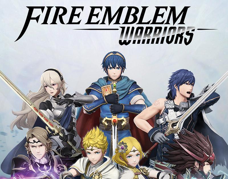 Fire Emblem Warriors (Nintendo), The Key Gamer, thekeygamer.com