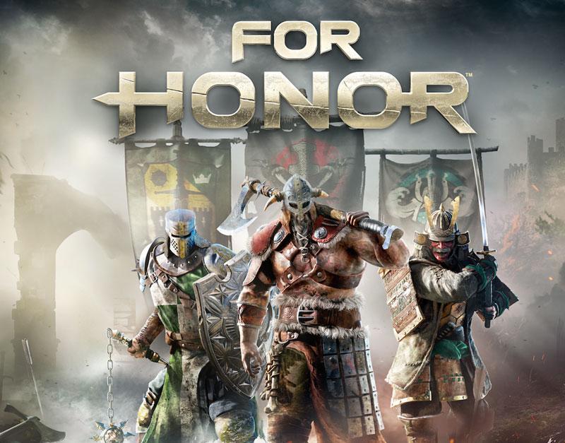 FOR HONOR™ Standard Edition (Xbox One), The Key Gamer, thekeygamer.com