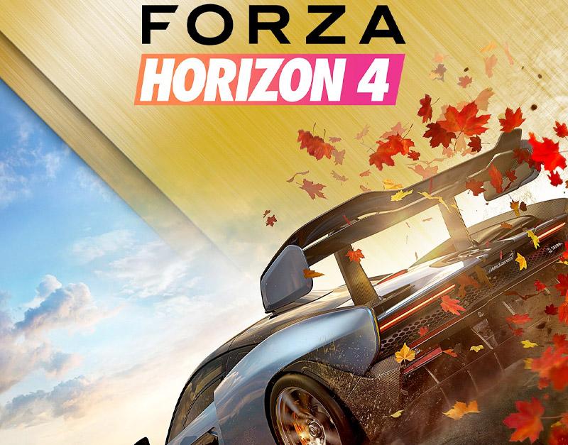 Forza Horizon 4 Ultimate Edition (Xbox One), The Key Gamer, thekeygamer.com