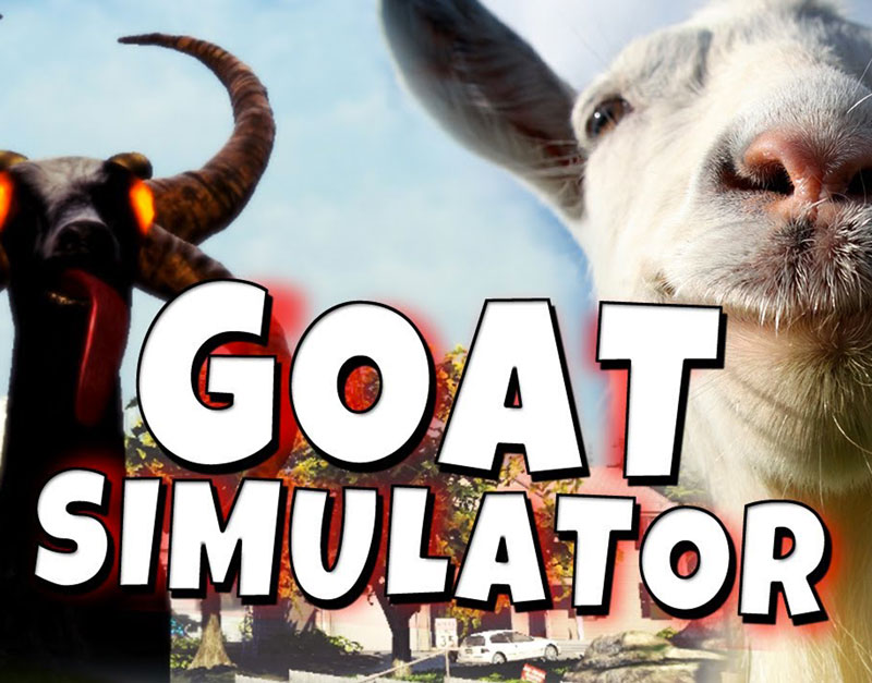 Goat Simulator (Xbox One), The Key Gamer, thekeygamer.com