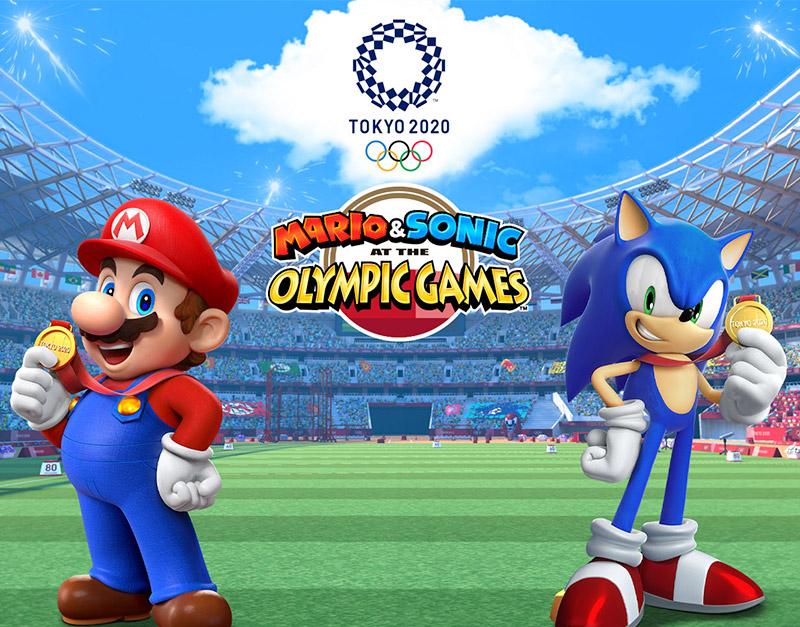Mario & Sonic Tokyo 2020 (Nintendo), The Key Gamer, thekeygamer.com