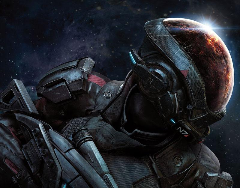 Mass Effect Andromeda - Standard Recruit Edition (Xbox One), The Key Gamer, thekeygamer.com