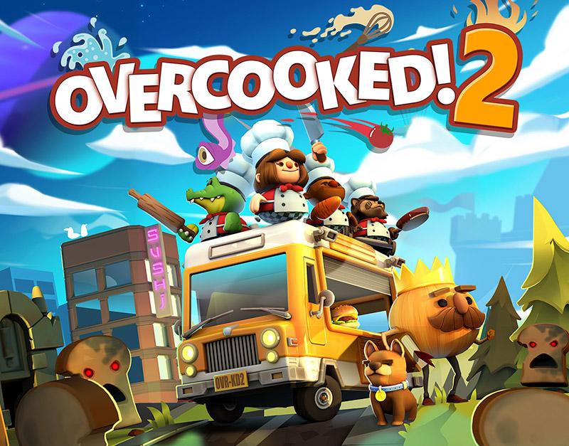 Overcooked! 2 (Nintendo), The Key Gamer, thekeygamer.com