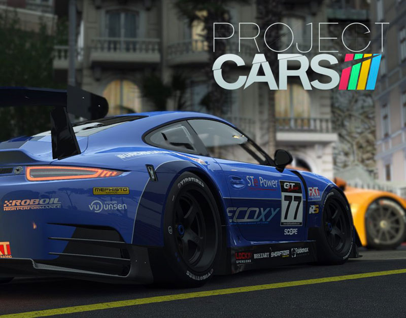 Project CARS - Game of the Year Edition (Xbox One), The Key Gamer, thekeygamer.com