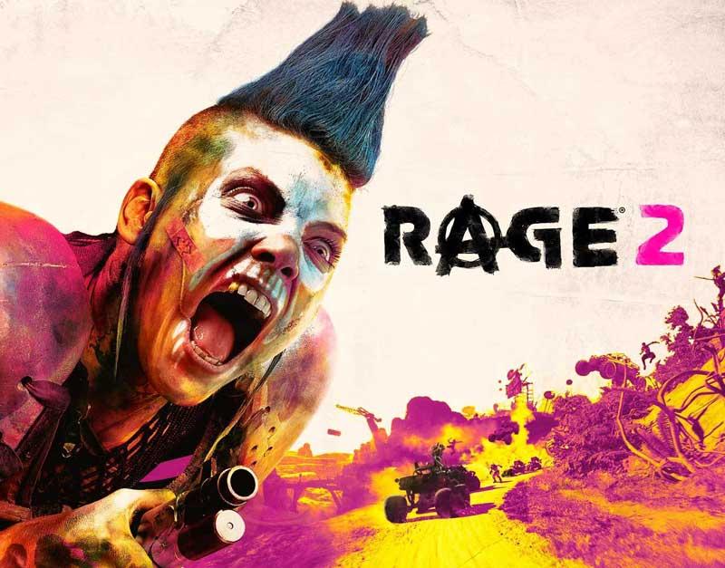 Rage 2 (Xbox One), The Key Gamer, thekeygamer.com