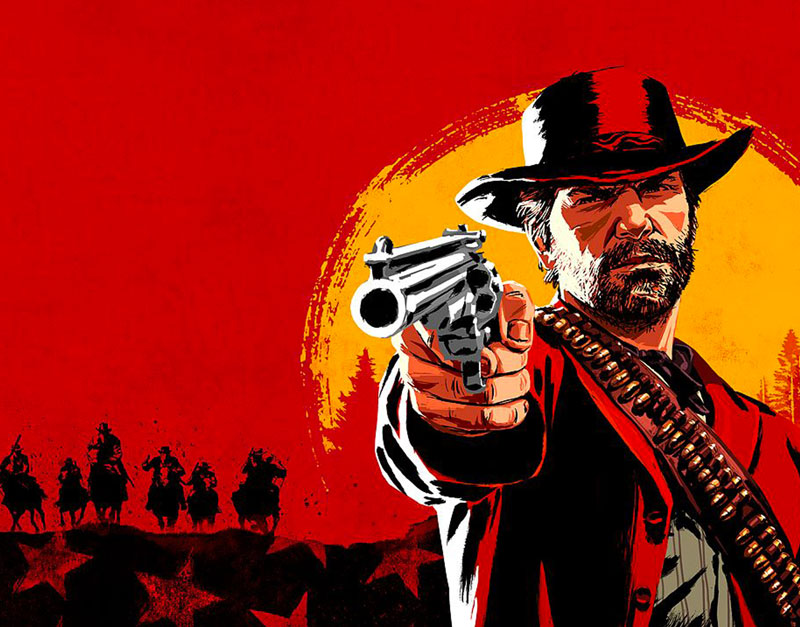 Red Dead Redemption 2 (Xbox One), The Key Gamer, thekeygamer.com