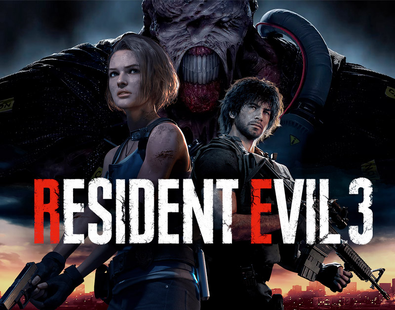 Resident Evil 3 (Xbox One), The Key Gamer, thekeygamer.com