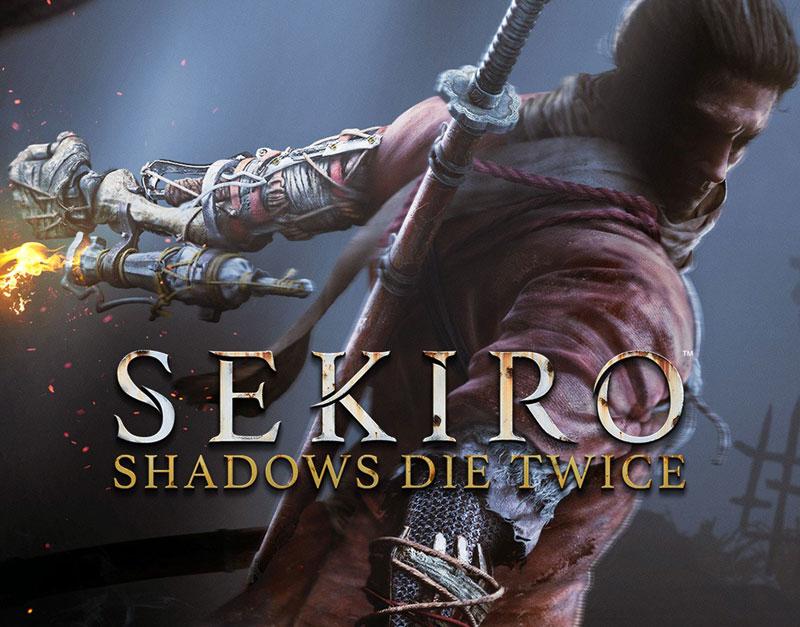 Sekiro™: Shadows Die Twice (Xbox One EU), The Key Gamer, thekeygamer.com
