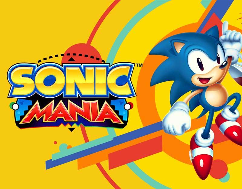 Sonic Mania (Xbox Game EU), The Key Gamer, thekeygamer.com