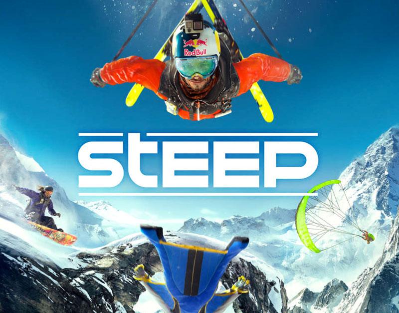 Steep (Xbox One), The Key Gamer, thekeygamer.com
