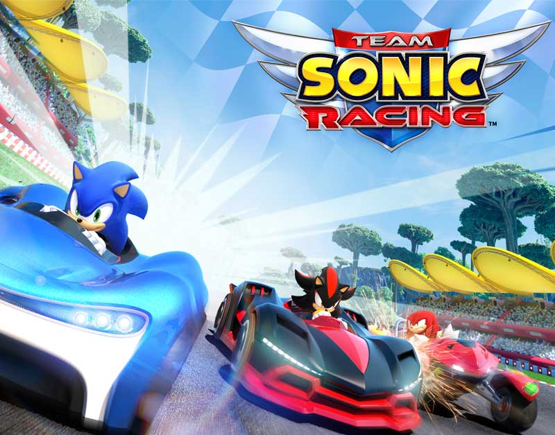 Team Sonic Racing™ (Xbox Game EU), The Key Gamer, thekeygamer.com