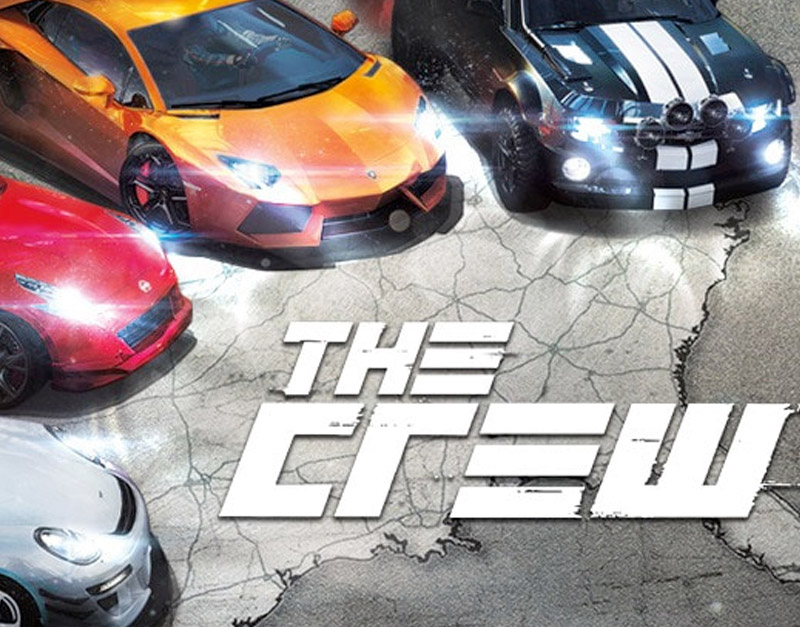 The Crew Ultimate Edition (Xbox One), The Key Gamer, thekeygamer.com