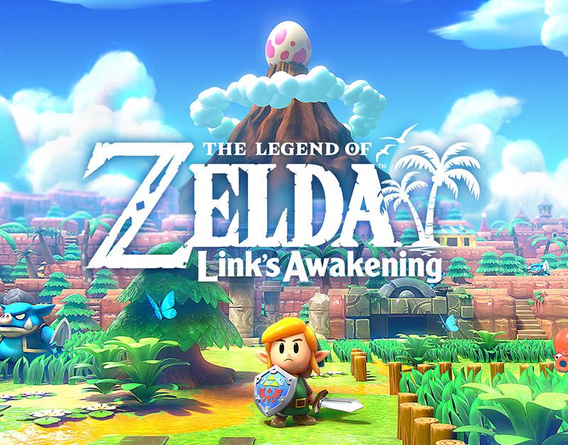The Legend of Zelda: Link's Awakening (Nintendo), The Key Gamer, thekeygamer.com