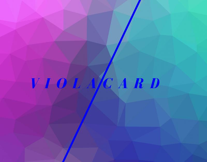ViolaCard, The Key Gamer, thekeygamer.com